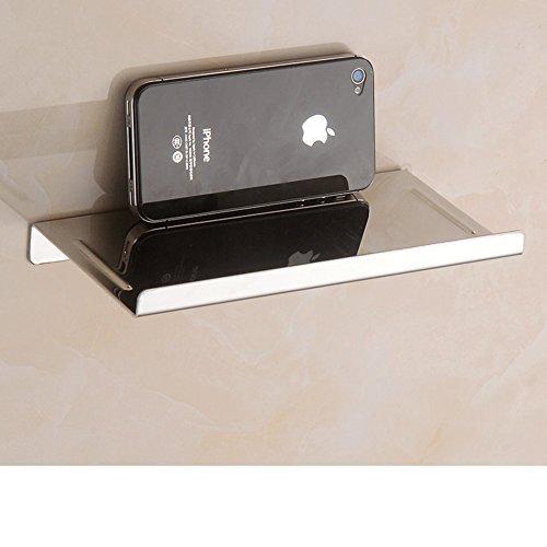 Antique Holz Telefon (MOMO Toilettenpapierhalter aus Edelstahl / Setzen Sie das Telefon Antique Roll Papierhandtuchhalter / Bad Racks / WC Tray-E)
