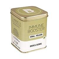 Immune Booster - Wellness Tea