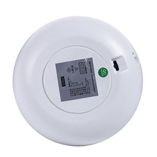 batera led beb lactancia luz nocturna lmpara led touch sensor inteligente creative cargador usb batera jaula de pjaros lmpara de pjaros lmpara led