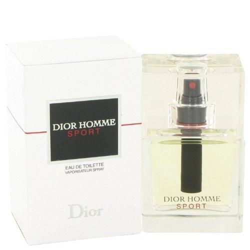 Dior Homme Sport 50 ml Eau De Toilette Spray for Men (Dior Sport)