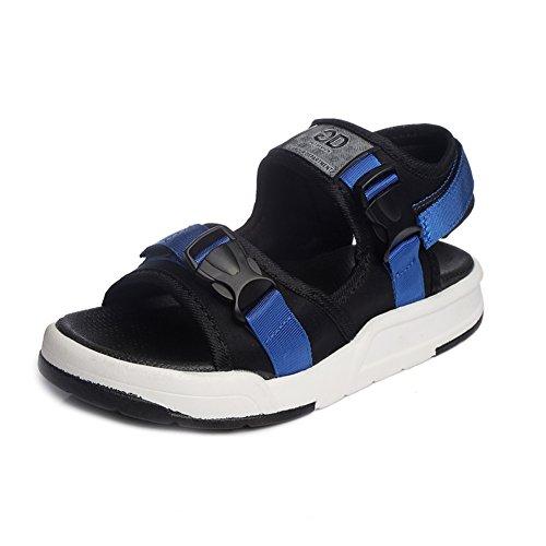 Sandali estivi di sabbia sportiva/Aumenta le scarpe basse selvagge E