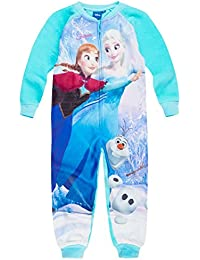 Disney La Reine des neiges Fille Combinaison 2016 Collection - turquoise