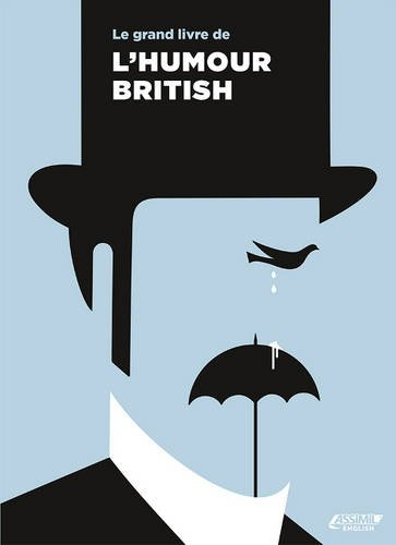 Le grand livre de l'humour British