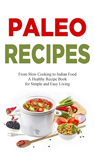 Paleo recipes american cookbook low carbohydrate healthy living paleo recipes american cookbook low carbohydrate healthy living superfood lowcarb diet forumfinder Image collections