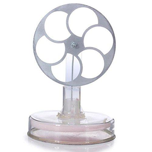 Preisvergleich Produktbild Schöne Low Temperature Stirlingmotor Round Hole Wheels