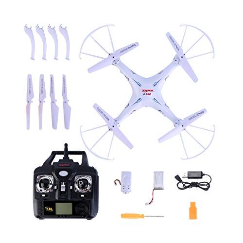 360-Hlicoptre-RC-Quadcopter-6-Axis-Avec-Camra-Pour-Syma-X5SC-Explorer-2