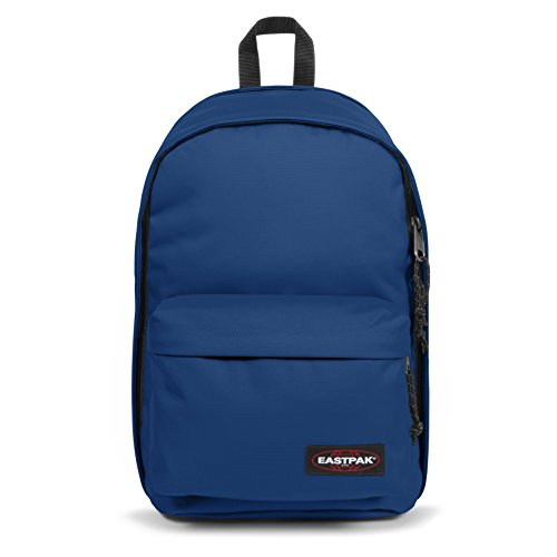 Eastpak BACK TO WORK Sac à dos loisir, 43 cm, 27 liters, Bleu (Bonded Blue)