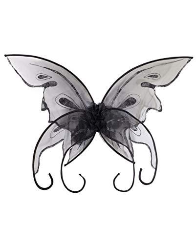 Schmetterlings Flügel als Kostümzubehör ()