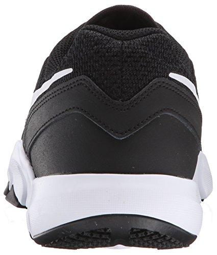 Nike Herren Flex Show TR 4 Turnschuhe, Talla Grau-Schwarz-Weiß