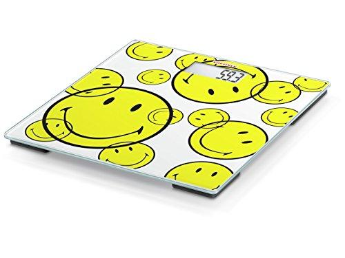 Soehnle 63777 Digitale Personenwaage Smiley Be Happy