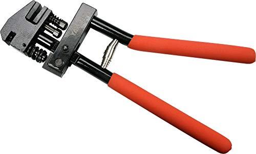 Yato yt-21582–combin. Edge Setter/Hole Punch Pliers