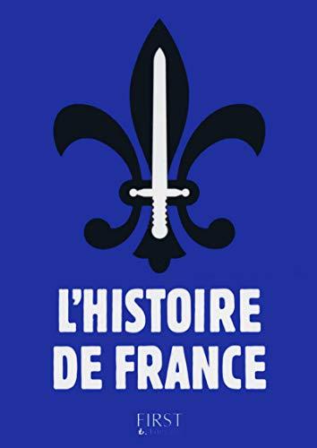 Petit livre de - L'Histoire de France