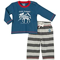 Hatley Moose Expedition Track Pant Infant, Set