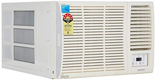 4c95ffbce51 Buy Voltas 1.5 Ton 5 Star Inverter Split AC (Copper Condensor