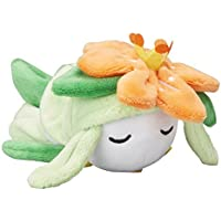 Comparador de precios Pokemon Center Original Stuffed Toy Lilligant Doredia Good Night Version by Pokemon Center - precios baratos