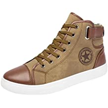 Amazon.es  zapatillas altas baratas efc71ad09fc