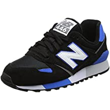 New Balance 446 80s Running, Zapatillas Unisex Adulto
