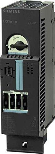 SIEMENS SIRIUS - ARRANCADOR INVERSOR RS1E-X ELECTRONICO 2 4-8A 3KW