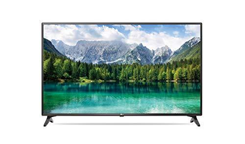 LG 43LV340C.AEK 43-Inch Full HD Commercial TV - Black