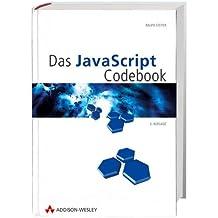 Das Javascript Codebook