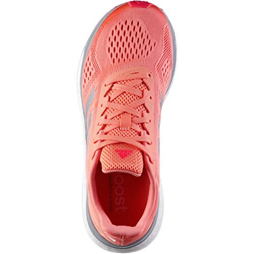 adidas Response Lt W, Scarpe da Corsa Donna Rosso (Rojo (Brisol / Plamet / Rojimp))