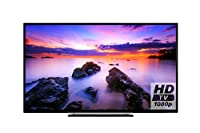 Toshiba Smart Full HD LED TV with Built-in Freeview Play