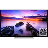 Toshiba 55L3753DB 55-Inch Smart Full HD LED TV with Built-in Freeview Play (2017 Model)