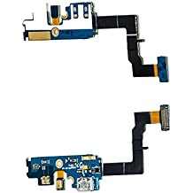 Flex para Original Samsung Galaxy S2 i9100 Micro USB puerto de carga Connector Rev 2.2