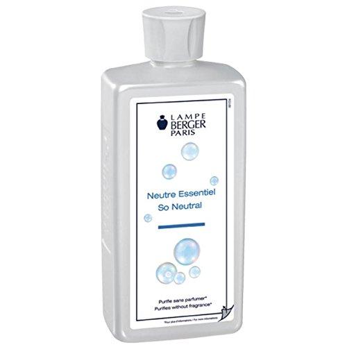 Lampe Berger - Perfume Neutre Essentiel Parfum Lampe Berger - 1L