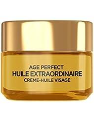 L'Oréal Paris Huile Extraordinaire Crème de Jour Hydratante Visage 50ml