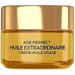 L'Oréal Paris Age Perfect Huile Extraordinaire Crème de Jour Hydratante Visage 50ml