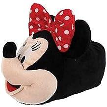 De Fonseca Disney Minnie moppine Ragazza MOD. TEVERE W271 Nero bcf454cf380
