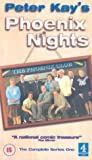 Peter Kays Phoenix Nights - The Complete Series One [VHS] [2001]