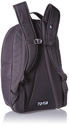 Nike Unisex-Erwachsene Hayward Backpack-2.0 Tasche, Thunder Grey/University Gold/White, Misc
