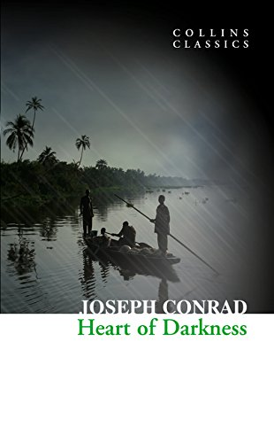 Heart of Darkness (Collins Classics) por Joseph Conrad