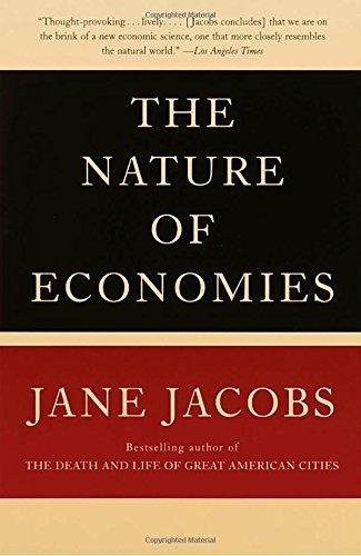 Nature of Economies (Vintage)