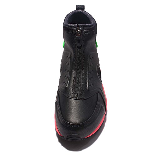 Nike Damen 807313-003 Turnschuhe Schwarz
