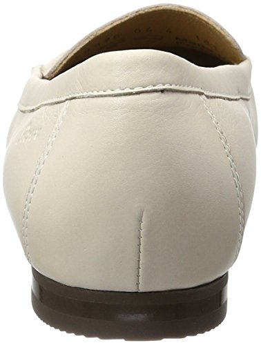 Sioux Zilly, Mocassins (loafers) femme Elfenbein (Shell)