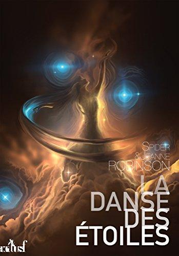 La Danse des étoiles (Perles d'épice) (French Edition)