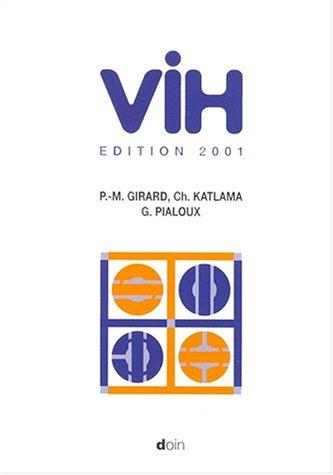 VIH, édition 2001 par P.-M. Girard