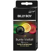 BILLY BOY bunte Vielfalt 12 St Kondome preisvergleich bei billige-tabletten.eu