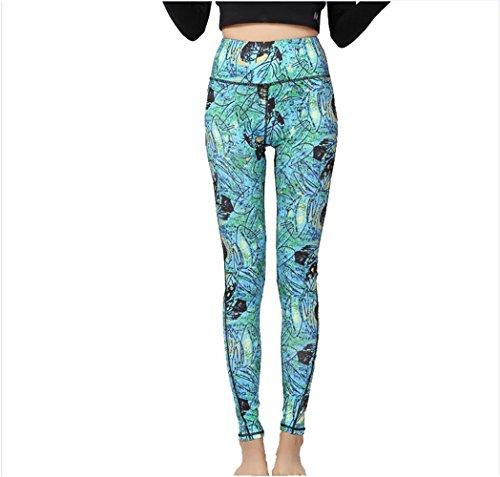 Hippolo - Legging de sport - Femme 1 1 L 10