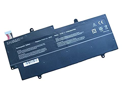 Toshiba Z830 - Batterytec® Batterie pour TOSHIBA PA5013U-1BRS PA5013, Toshiba