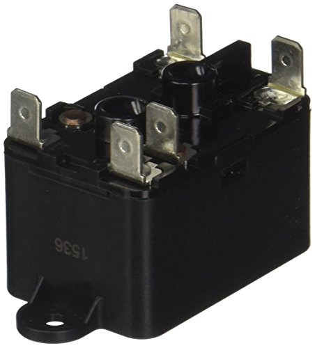 Emerson 90-370 24V Coil Voltage SPDT RBM Type Relay by Emerson Thermostats -