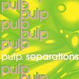 Separations [Vinyl LP]