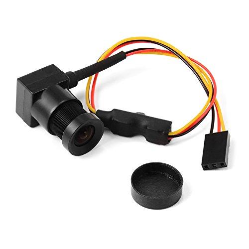LaDicha Micro 1/4 cmos 700Tvl 3.6 mm 90 Grado Cctv