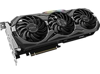 MSI GeForce RTX 2080 Ti DUKE 11G OC (V371-011R) Ekran Kartı