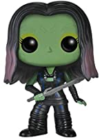 Funko Pop Vinly Gamora of Guardians of the Galaxy