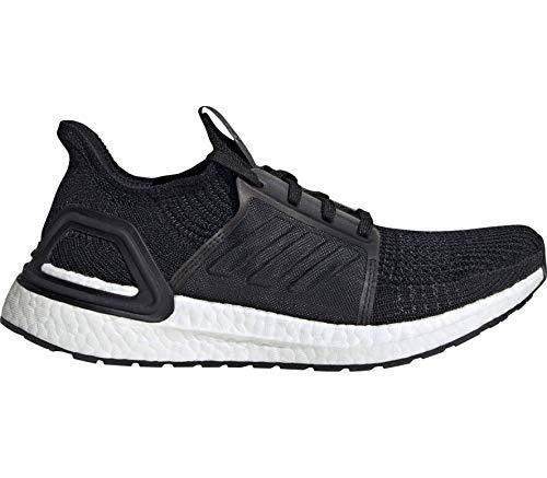 adidas Ultra Boost 19 W Black Grey White 40.5