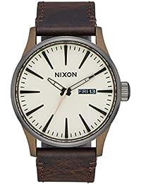 Nixon Herren-Armbanduhr A105-2091-00